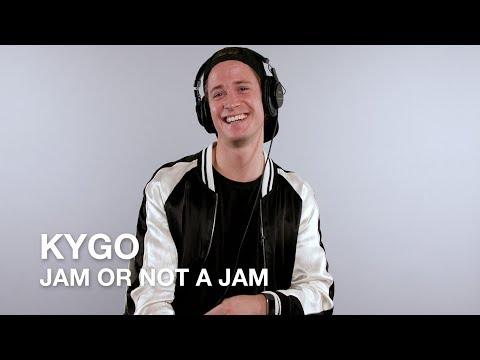 Kygo plays Jam or Not a Jam