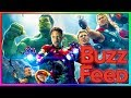 Which Avenger Are You? | BuzzFeed Funny Quizzes