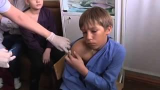 Прививки против клещевого энцефалита