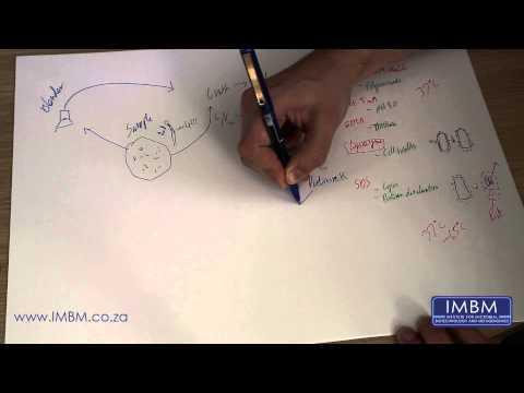 Extracting Genomic DNA Part 1