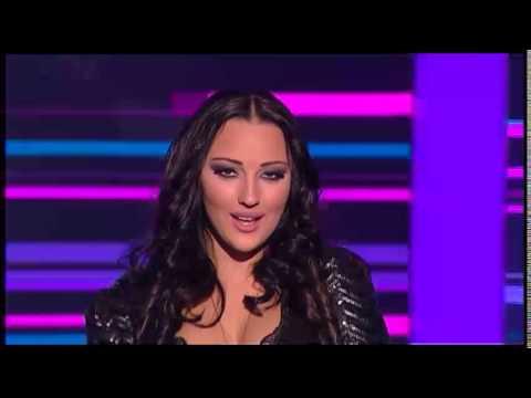Aleksandra Prijovic - Za nas kasno je - HH - (TV Grand 19.01.2015.)
