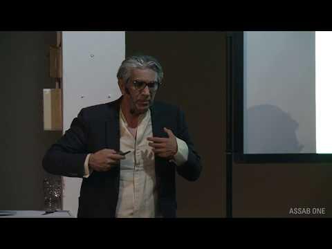 Bijoy Jain's Lecture at Assab One - 7th May 2017