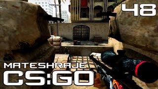 Mates hraje | CS:GO - E48: Competitive