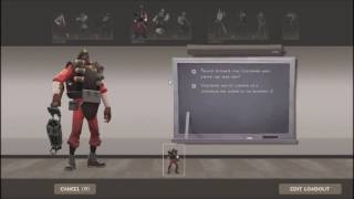 TF2 Unusual Showcase! Second Rate Sorcery: Infernal Smoking