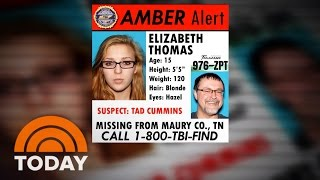 Missing Teen Elizabeth Thomas Returns Home As Details Emerge On Kidnapping | TODAY
