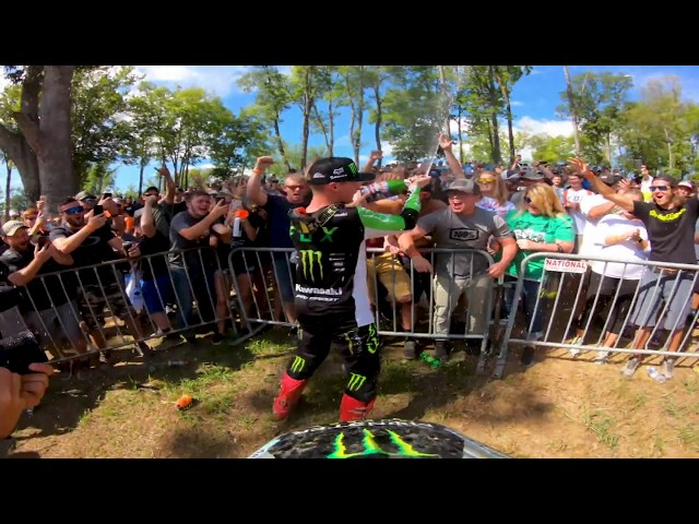 2019 Ironman National - GoPro 250/450 Highlights