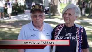 Support Our Troops presents Soldier Stories - Marty - Hillsborough County Veterans Day 2015