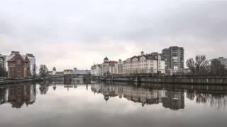 видео Путеводитель по достопримечательностям Калининграда