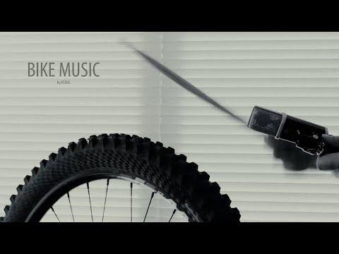 Bike Music (by Kuka and 77designz)