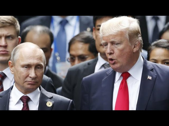 Who will have the upper hand at Trump-Putin summit?