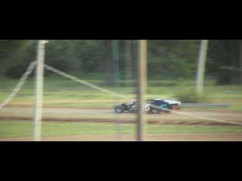 Freeport raceway park modified dirt track racing