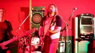 Born Guilty bei BON SCOTT Rockcafe Ludwigshafen 2013 (HD)