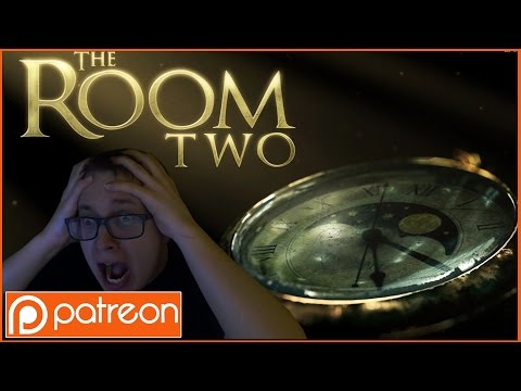 The Room 2 - Patron Game of  the Week! (WHY WOULD YOU DO THIS!?)