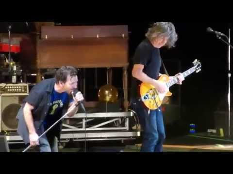 Pearl Jam - 2013-11-15 Dallas, TX