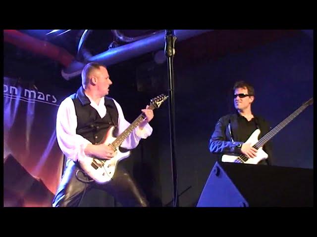 Spectre of Orion (Live DVD promo trailer)
