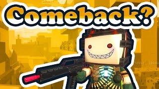 Brick force: das comeback von schilling? | let's play brick force