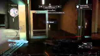 Killzone: Shadow Fall SHOTGUN SPREE