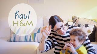 HAUL: H&M Online Thumbnail
