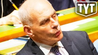 John Kelly Gives EXPLOSIVE Post-Trump Interview