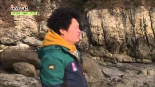 [윤택한 여행] 무인도 벌거숭이 남자_채널A_신대동여지도 76회