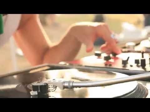 DJ HYMN - VENICE BEACH, CA