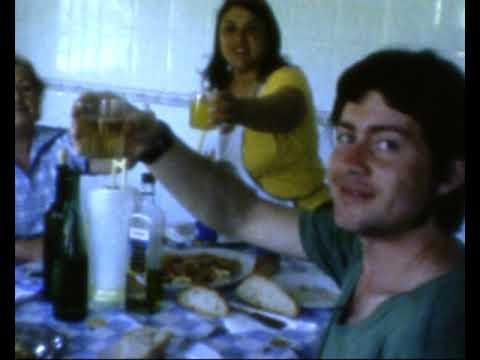 """Isasa """"Carrasco, Montevideo"""" [Official Video]"""