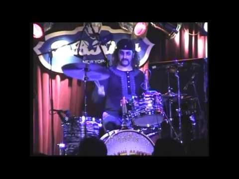 Mike Portnoy   Yellow Matter Custard   One Night In New York City  2003