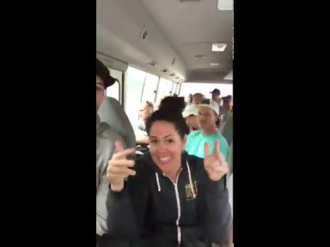 Punta Cana 2017 Post Catamaran Gangsta Talk w/ my Boy Busta Bri