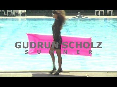 SUMMER DRESS GUDRUN SCHOLZ (feat. LEVINA)