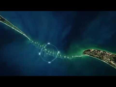 Ramsetu-रामसेतु - A scientific explanation