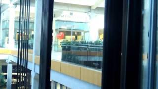 Otis GEN2 Traction Elevators @ Bellevue Square, Bellevue,WA w/ EPIC Door Close.MOV