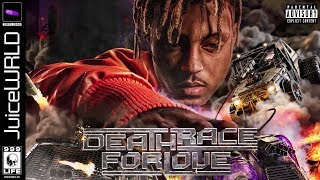 Juice WRLD - Flaws and Sins (Death Race for Love) | Type Beat 2019