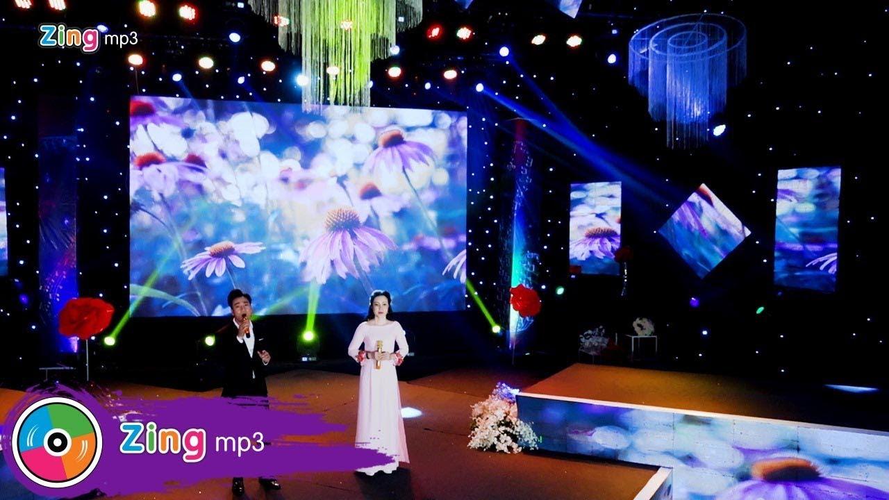 Hoa Tím Người Xưa - Dương Ánh Như ft Hoàng Phong