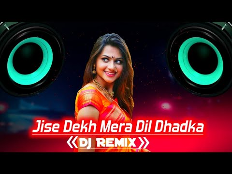 jise-dekh-mera-dil-(phool-aur-kaante)-tapori-dance-mix-dj-wala-guru