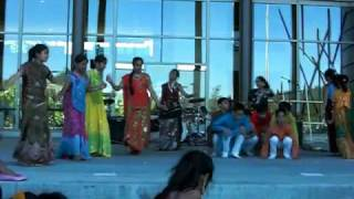 Kar Do Beda Paar Radhe Albeli Sarkar - Redmond AnandaMela 2010