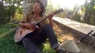 NGUYỄN QUANG THUẬN hát đầy cảm xúc