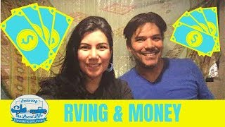 How We Make Money While Fulltime RVing!!
