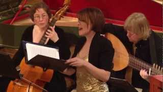 Consortium Carissimi - Castello, Sonata Prima a Sopran Solo