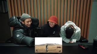 [MV Reaction] 우원재 (Woo) - '울타리 (a fence)' (with 로꼬 Loco, 코드 쿤스트 CODE KUNST)