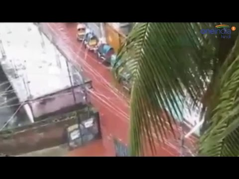 Dhaka streets turn into blood flood is real, watch video | वनइंडिया हिन्दी