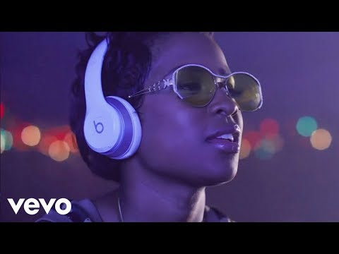 DeJ Loaf - Back Up (Official Video) ft. Big Sean