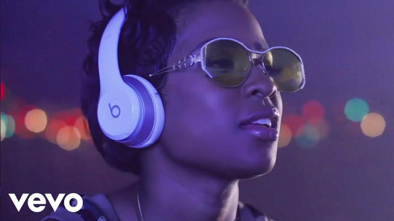 DeJ Loaf - Back Up (Video) ft. Big Sean