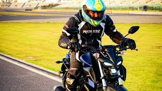 Yamaha MT15 India First Ride Review #Bikes@Dinos