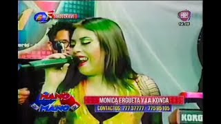 TRONCO SECO - MÓNICA ERGUETA (Buen Aniversario)