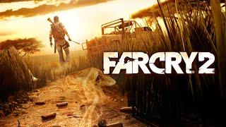 far Cry 2  - Video Review (BG) Games.bg