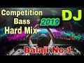 New Style Balaji Dj No1 Song Competition Dj Mix    Bala Ji Dj No.1    New Style