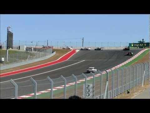 2013 Grand-Am of the Americas Rolex Sports Car Series