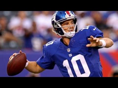 Eli Manning quarterbacked fake memorabilia scheme