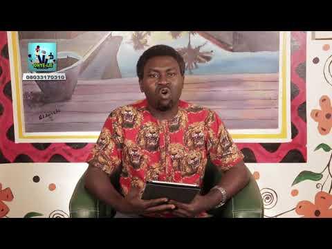 Ndị Igbo 4 AtikuObi says Nnia Nwodo, Prof Moghalu says no @ Izunwanne Social club event