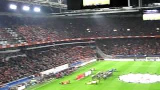 11-11-11 Nederland - Zwitserland